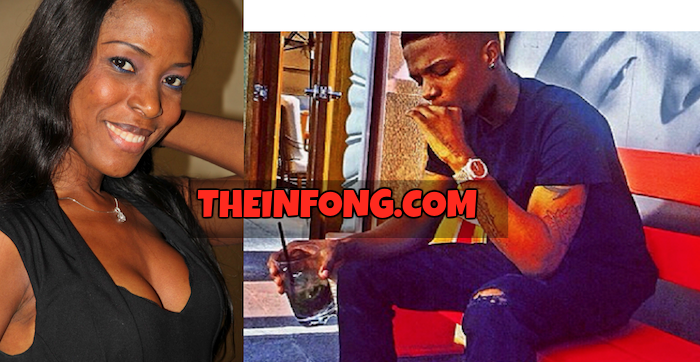 Linda Ikeji replies Wizkid, talks about the 'director who slept with her' & reveals more Wizkid is hiding