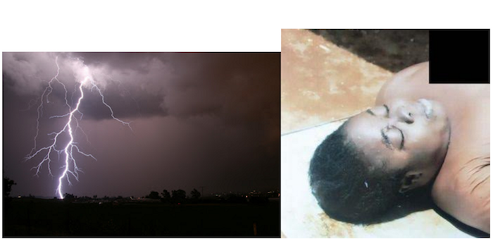 Lightning reportedly kills 2 women during prayer session in church in Imo (+Photo) theinfong.com 700x339