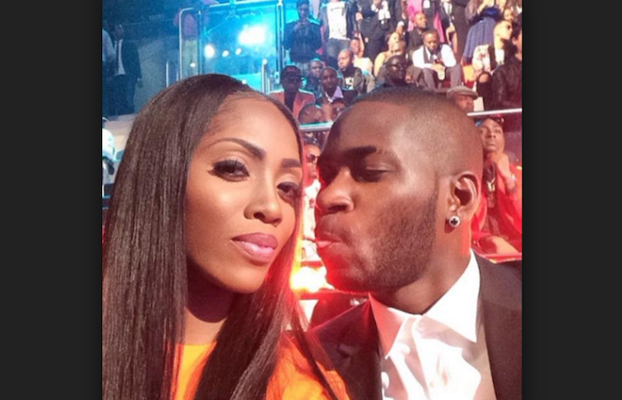 The Managing Director of Pepsi speaks about terminating Tiwa Savage's contract - Tee billz and Tiwa Savage - 700x451