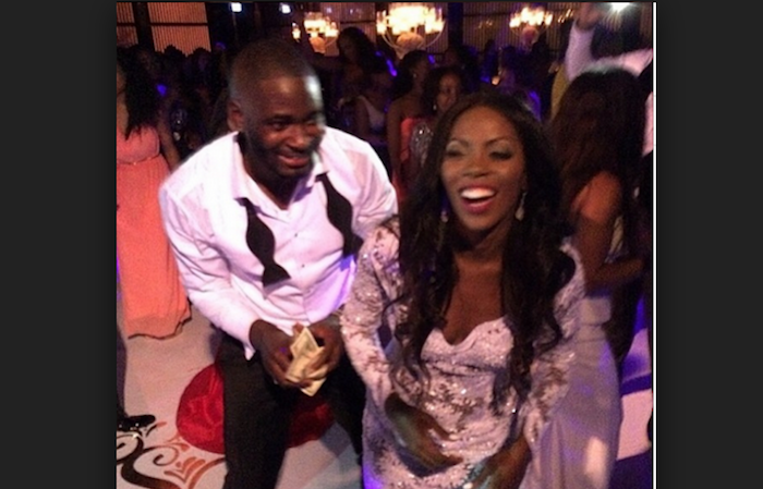 Tiwa Savage says Teebillz fathered another child with Dr. Vivian Oputa who is in her late 50's theinfong.com 700x449