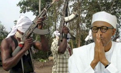 Military vows to crush new militant group, Niger Delta avengers theinfong.com