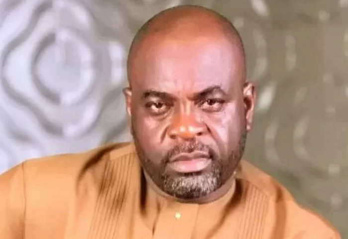 Yoruba movie actor Funsho Adeolu speaks on what TeeBillz shoud have done about the Tiwa Savage issue theinfong.com 700x441