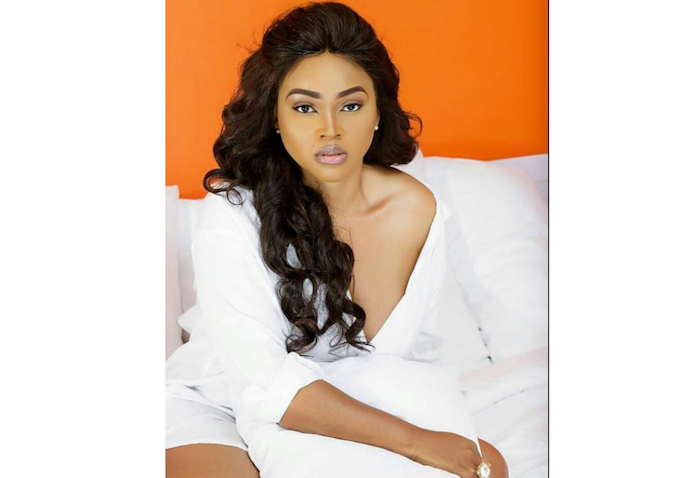 See photo of Mercy Aigbe that has got guys drooling theinfong.com 700x478