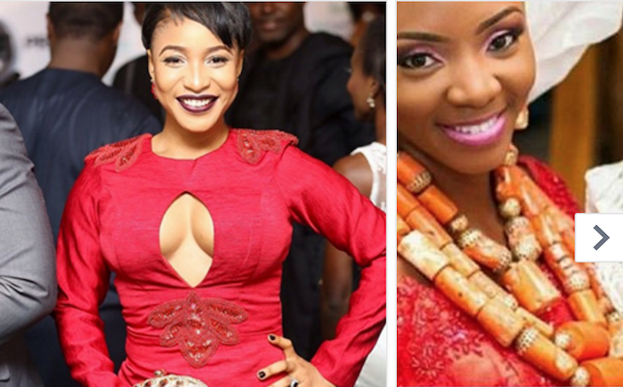 5 Celebrities who went private about their pregnancies theinfong.com on tonto - dija- 700x435