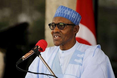 'My Government belongs to the youth' - President Buhari theinfong.com