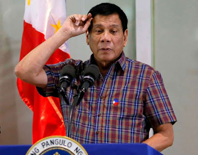 Obama cancels meeting with Philippine President Duterte after he called him a SOB theinfong.com