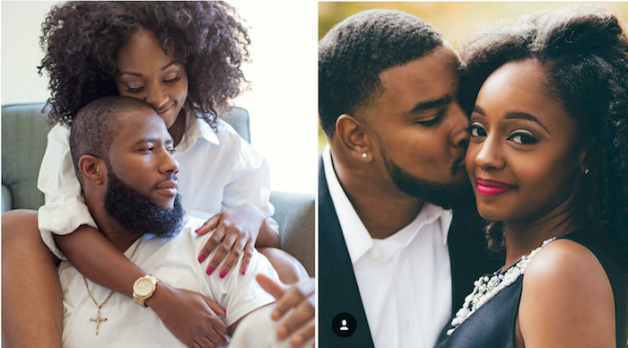 I dated her for 8 years - Man shares story