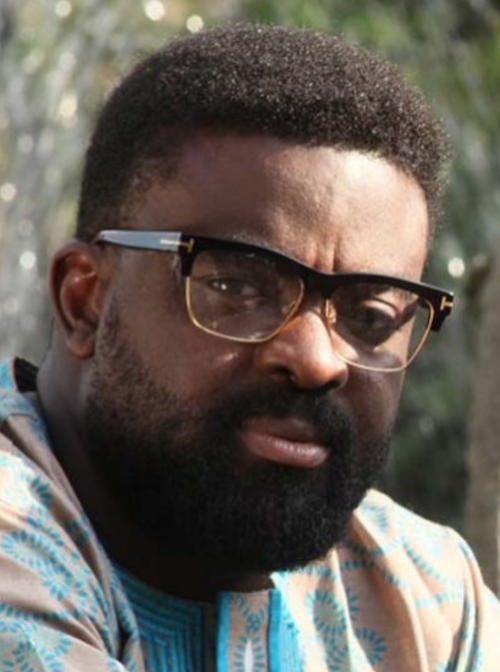 Nollywood producer, Kunle Afolayan theinfong