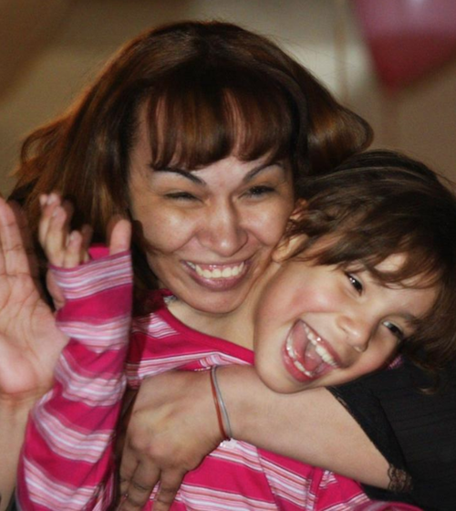 Woman finds her daughter alive 6 years after being told she died in a house fire theinfong