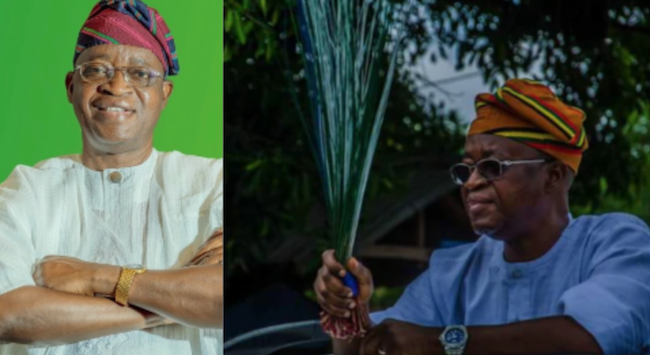 Gboyega Oyetola winner Osun election theinfong