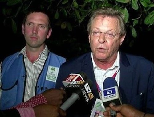 Osun rerun was marred with interference and intimidation of voters - US, EU, UK observers theinfong