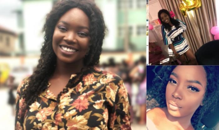 Nigerian girl in search of boyfriend before December
