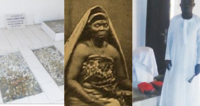 Efunroye Tinubu - Iyalode