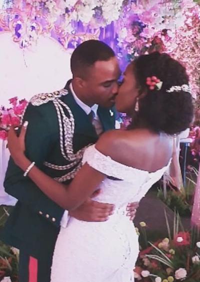 Chidinma's wedding