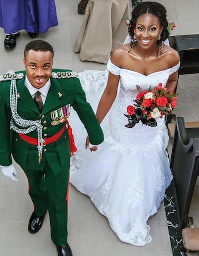 Miss UNIZIK 2013, Chidinma's wedding