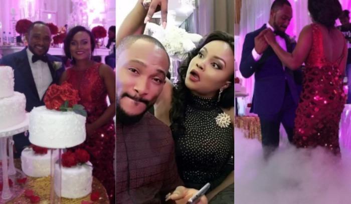 Blossom Chukwujekwu's wife, Maureen Esisi tells her near death story