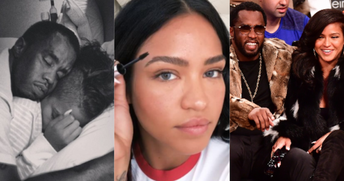 Cassie's 11 year relationship with Diddy ends