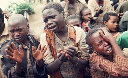 The real truth & history of the Hutu-Tutsi Conflict: All ...