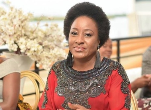 Ireti Doyle supports Dakore Egbuson Akande on her birthday