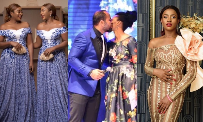 Africa Movie Academy Awards winners - AMAA 2018 winners