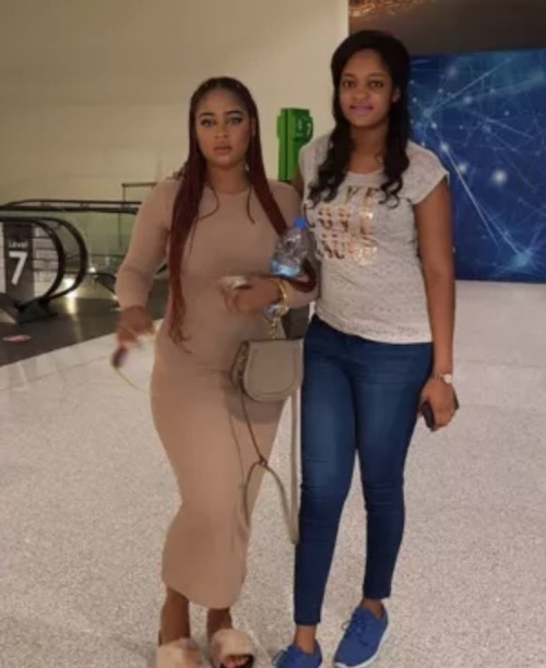 Phebian Oluwaseyi