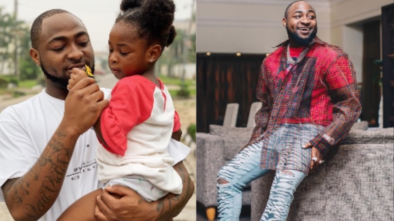 Davido and Imade