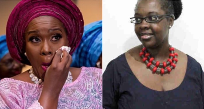 Joke Silva's younger sister dies of cancer
