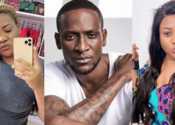 Nkechi Blessing declares love for omashola