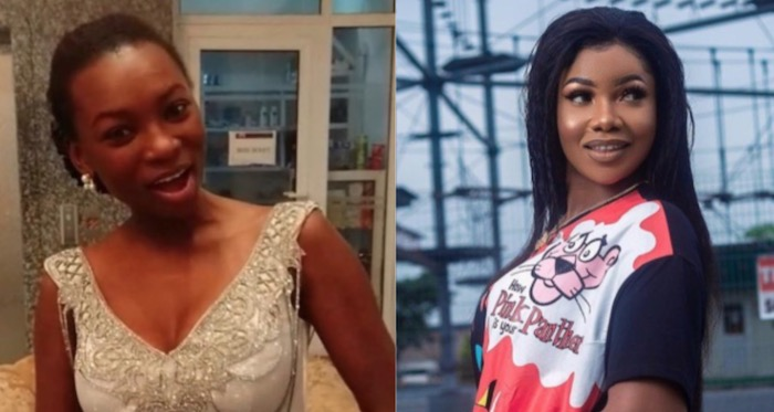 Jaruma attacks tacha bbnaija