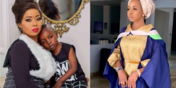 Alaafin Of Oyo's youngest wife