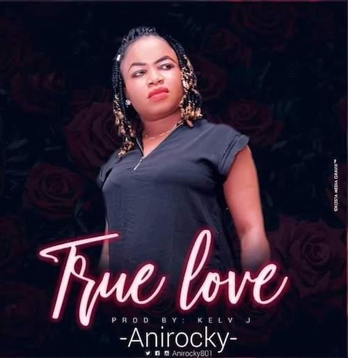 AniRocky - True Love