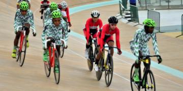 Nigeria cycling federation