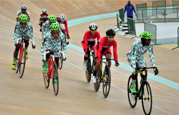 Nigeria cycling federation
