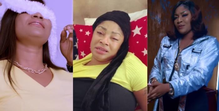 Angela Okorie E Pain Dem