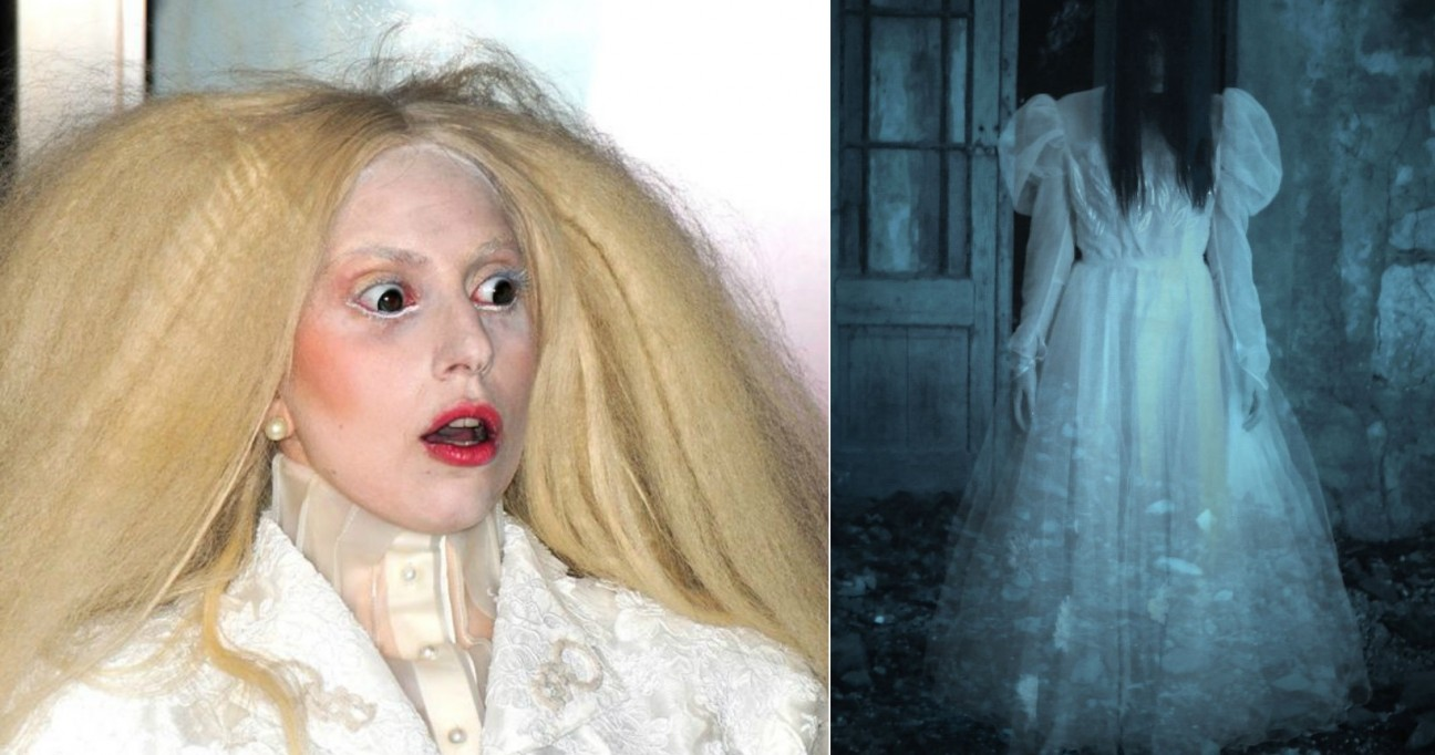10 Shocking Cases Of Celebrities Encountering The Supernatural theinfong.com