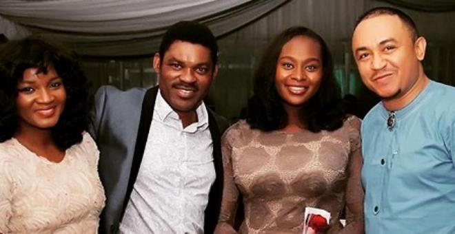 How Omotola Jalade spent her endorsement deal money in just few days theinfong.com