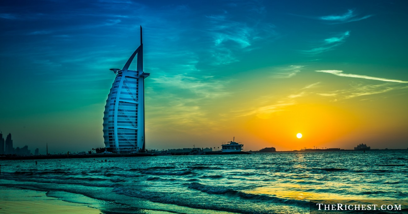Top 10 things you must experience in Dubai theinfong.com