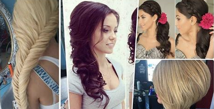 Hairstyles that are fashionable for many years theinfong.com 700x359