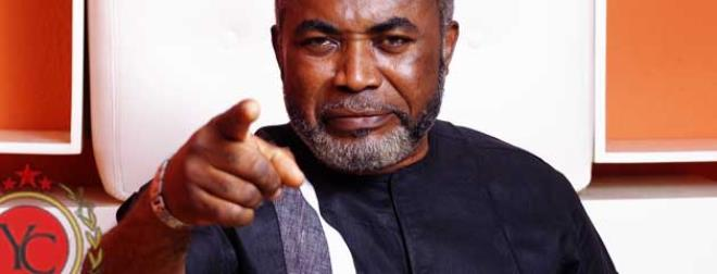 I NEVER REJECTED TO BE ORDAINED AS PASTOR--ZACK ORJI theinfong.com