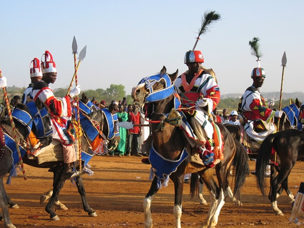 The 5 biggest annual festivals in Nigeria (With Pics) theinfong.com