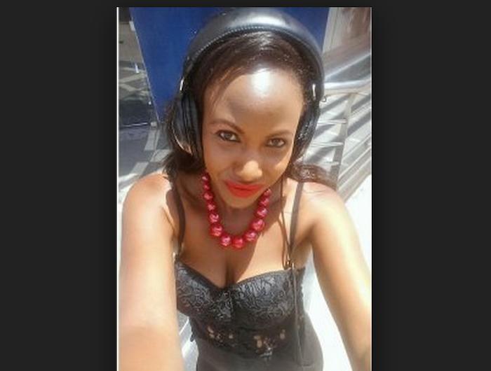 Actress Nana Gichuru dies in car crash theinfong.com 700x530