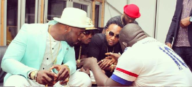 DID KCEE OTHERS DECEIVE FANS OVER MANAGER'S SACK AFTER SKIIBII'S DEATH RUMOUR