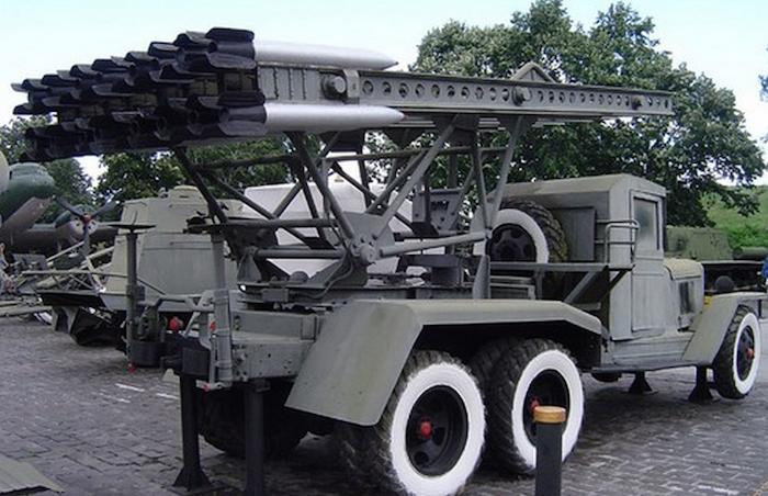 10 most powerful machines of World War II (+Photos) theinfong.com 700x452