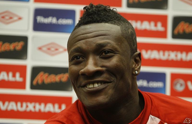 asamoah-gyan-Top 10 richest Ghanaian footballers-theinfong.com
