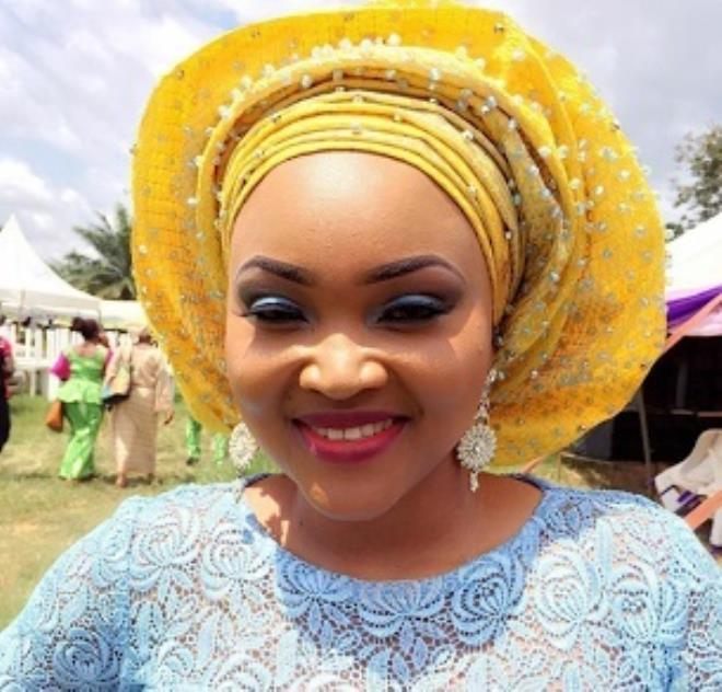 MERCY AIGBE IS UNGRATEFUL—FILMMAKER, OLAIDE OLABANJI theinfong.com
