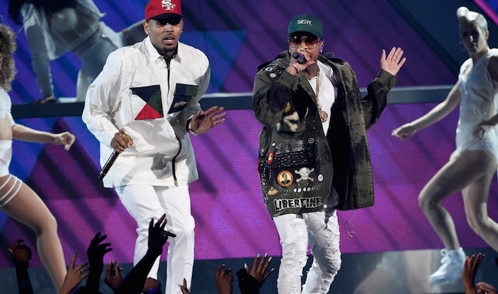 2015 BET Awards Winners: See the Complete List theinfong.com -700x414