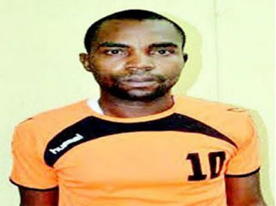 NDLEA arrests man at Lagos Airport with cocaine inserted inside his anus theinfong