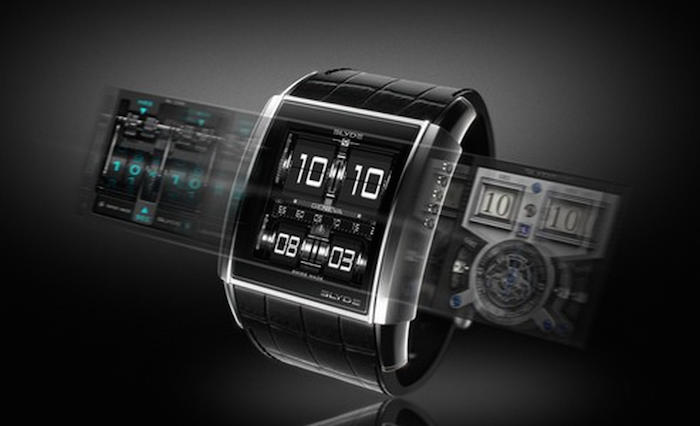 Top 10 technologically advanced wrist watches theinfong.com - 700x426