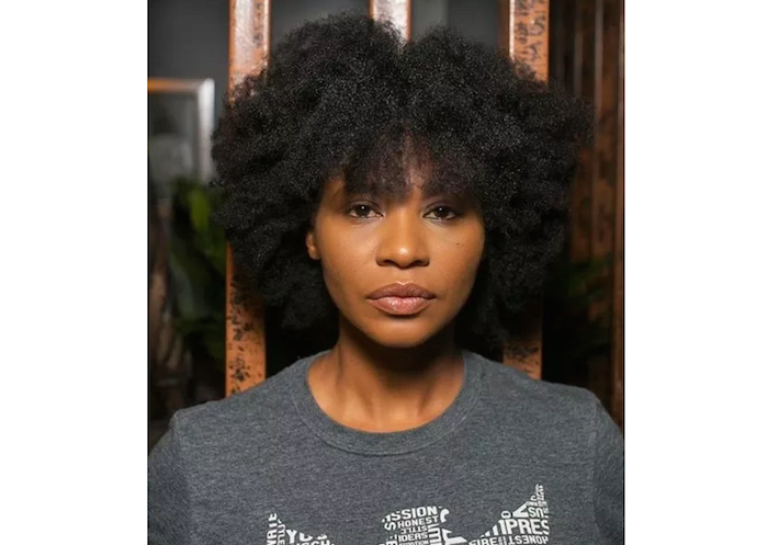 Nigerian female celebrities who have stepped out rocking their natural hair (With Pictures) theinfong.com 700x497 nse etip ekpe