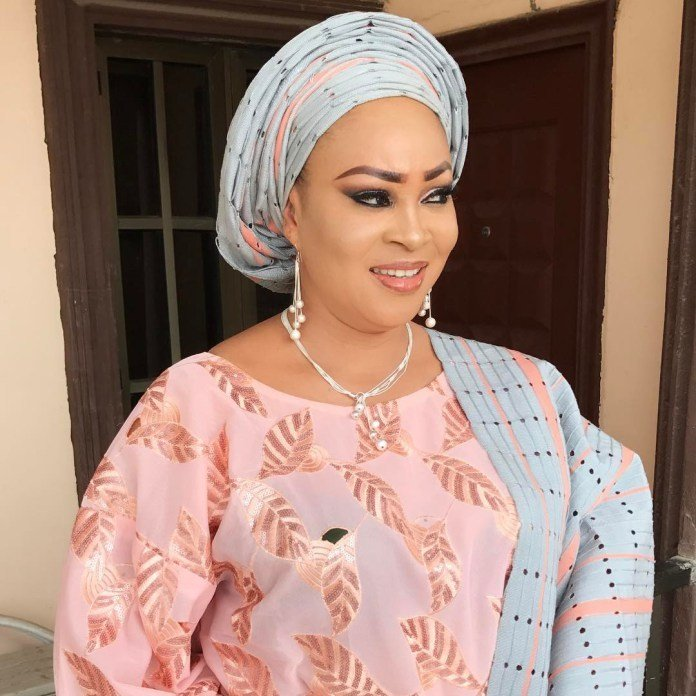Why these 3 Nollywood veteran actresses can't return to Nigeria after relocating abroad